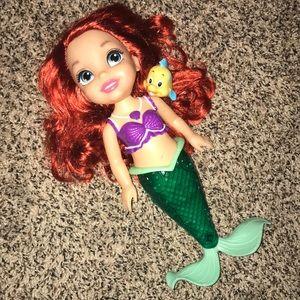 Ariel Doll